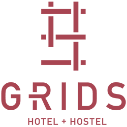GRIDS HOSTEL + LOUNGE